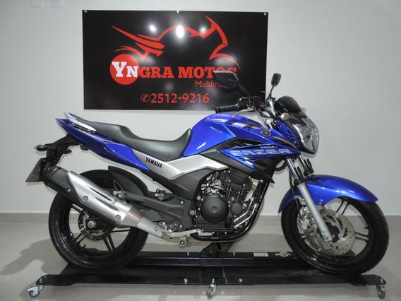 Yamaha Ys Fazer 250 2016 Flex Nova