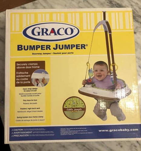 Saltarín Graco Jumping