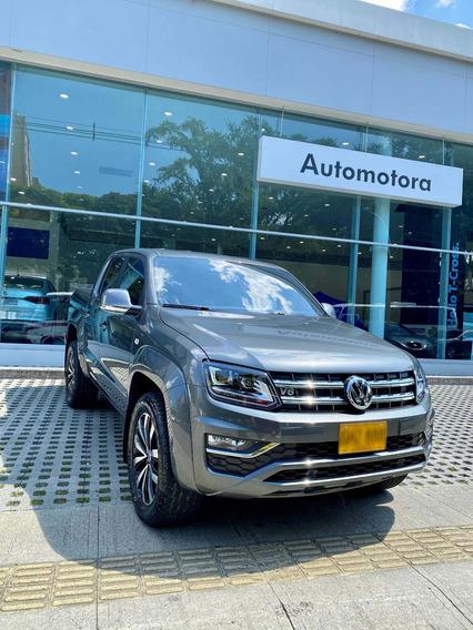 Volkswagen Amarok 2020 3.0 Highline