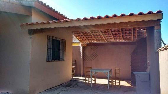 Ilha Comprida 2 Dormitorios No Asfalto - Ca6851