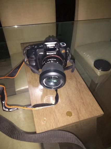 Camera Fotográfica Semi Automático