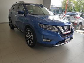 Nissan X Trail Exlusive 2018