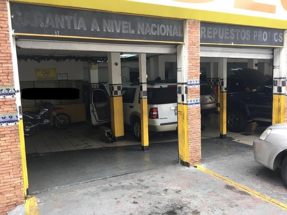Local En Alquiler En Mariperez (mg) Mls #20-981