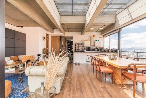 Apartamento En Arriendo/venta En Bogota Los Rosales
