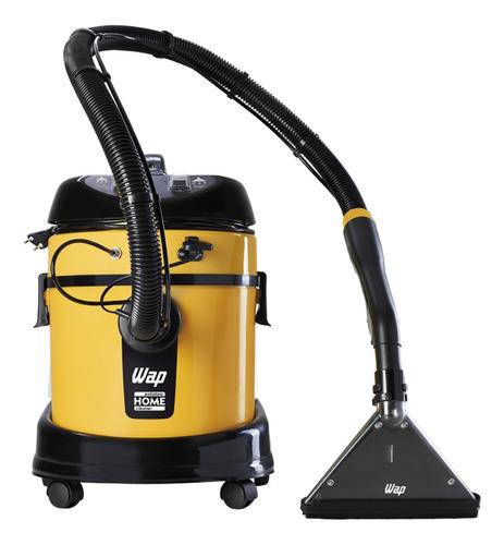 Aspirador extrator Wap Home Cleaner 20L  laranja e preto 220V