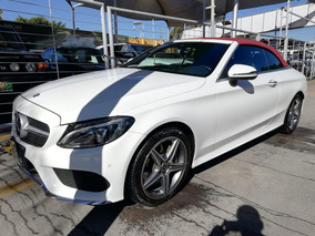 Mercedes-benz Clase C 2.0 250 Convertible At