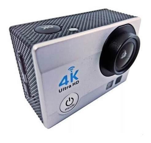Câmera Esportiva 4k Wifi Ultra Hd