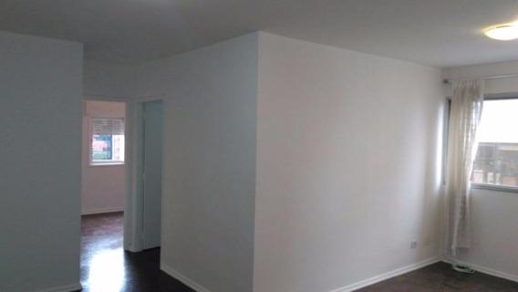 Apartamento Em Brooklin Paulista, São Paulo/sp De 75m² 2 Quartos À Venda Por R$ 590.000,00 - Ap227396