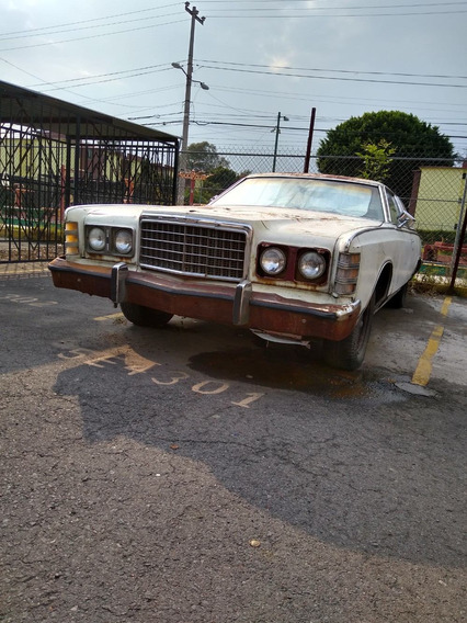 Ford Ltd ,1976, 2 Puertas