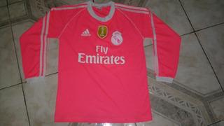 Camisa Do Real Madri , Ronaldo