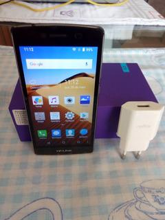 Smartphone Tp Link Neffos C5 - Bateria Não Está 100%