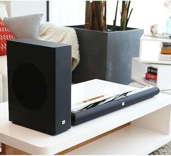 Soundbar Jbl Sb 150 Original