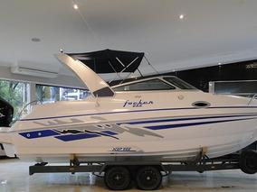 Lancha Focker 255