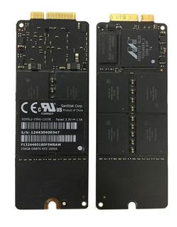 Ssd Original 256gb Upgrade Macbook Pro Retina 2012-2013
