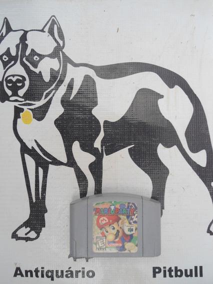 Mario Party Nintendo 64 Original