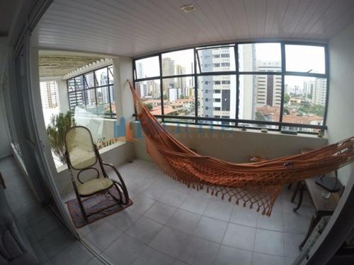 Apartamento Em Manaíra - 22663