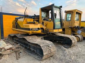 Excavadoras 322 320 325 Venta Por Partes Refacciones