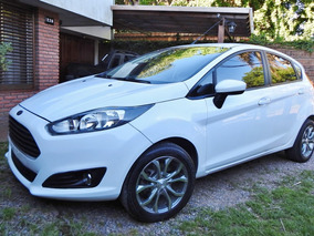 Ford Fiesta Kinetic Design 1.6 S Plus 120cv