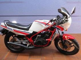 Yamaha Rd 350 Viúva Negra Curitiba