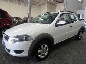 Fiat Strada 1.6 Cd Mpi Trekking 16v