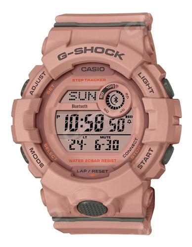 Reloj Casio G-shock G-squad Gmd-b800su-4cr