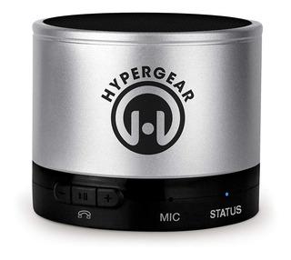 Bocina Inalambrica Hypergear Miniboom Altavoz Bluetooth