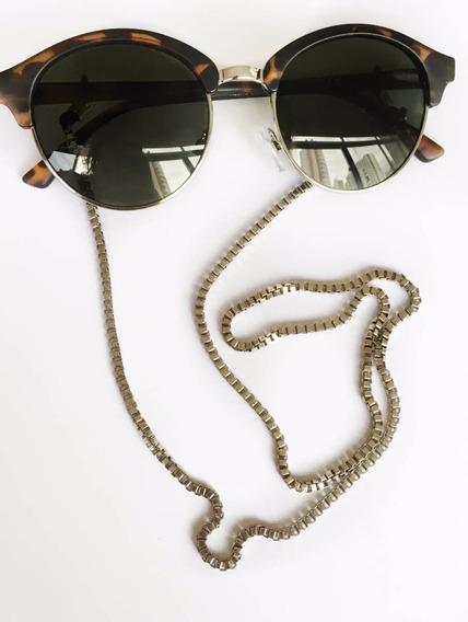 Salva Oculos Correntinha