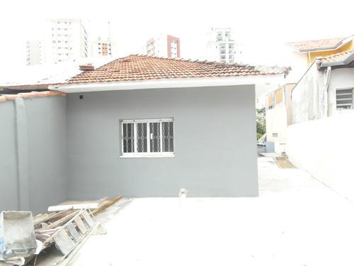 Casa Térrea - 2 Suítes, 3 Vagas De Garagem-vila Gomes Fl49