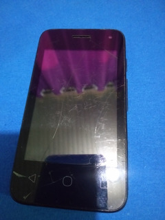 Alcatel One Touch Pixi ( Defeito)