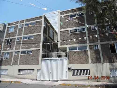 Se Vende Departamento En Col Magdalena Mixhuca