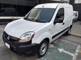 Renault Kangoo Aa 2015