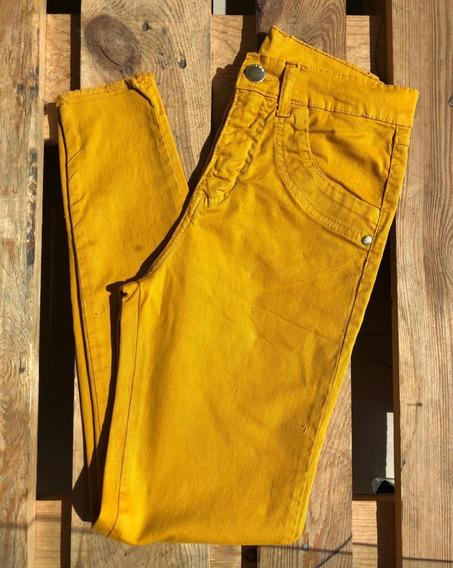 Calça Colorida Skinny - Cintura Alta - Todos Os Tamanhos