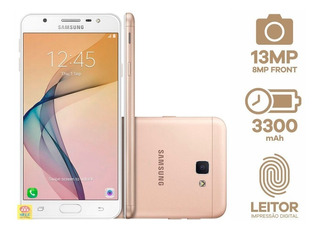 Galaxy J7 Prime 3gb Ram 32gb 4g - Loja Da Fatima