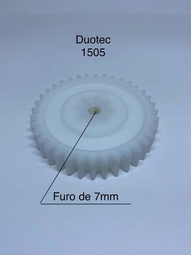 Engrenagem Para Fragmentadora Duotec 1505 Intermediária