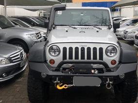 Jeep Wrangler 3.8 Equipado