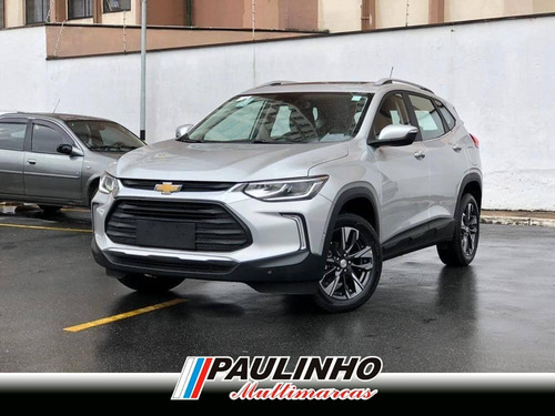 Chevrolet Tracker Premier 1.2 Turbo 12v Flex Aut. Flex 2021