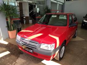 Fiat Uno Mille Fire Economy 1.0 8v Flex 4p 2011