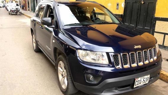 Jeep Compass Automático Full Equi