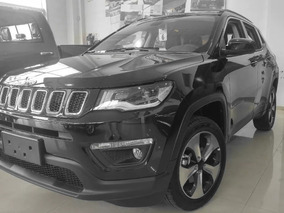 Jeep Compass 2.4 Longitude Jeep Plan 84