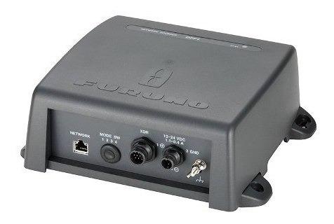 Modulo Gps Furuno Dff1 Black Box