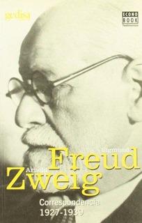 Correspondencia Freud - Zweig, Gedisa