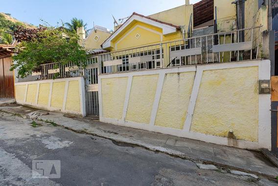 Casa Para Aluguel - Santa Rosa, 4 Quartos, 100 - 892886461