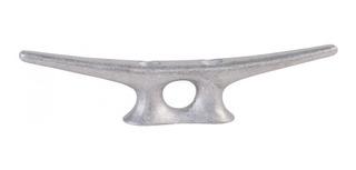 Cornamusa Aluminio