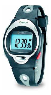 Relojes Para Deportes Oregon Hr102 Sumergible Cardiaco