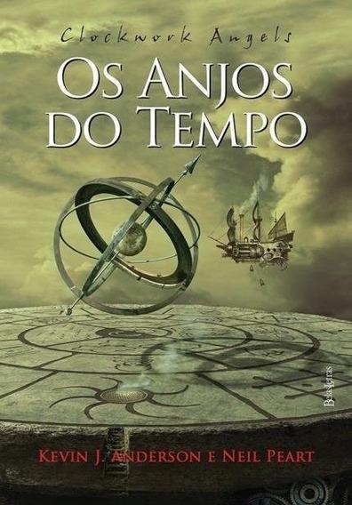Livro: Os Anjos Do Tempo