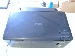 Impressora Multifuncional Epson Tx125 Para Conserto