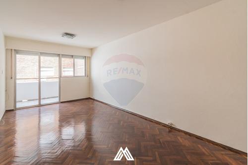 Venta Apartament 2 Dormitorios Sobre Rambla Malvin