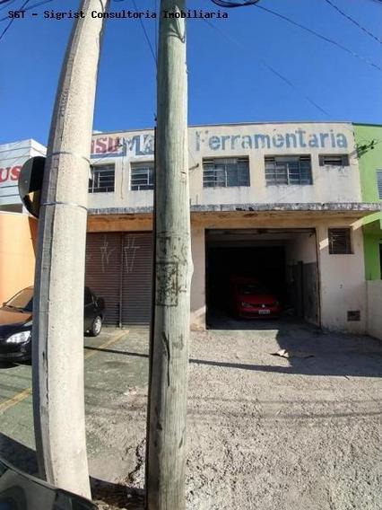 Comercial Para Venda Em Indaiatuba, Jardim Morada Do Sol - 489