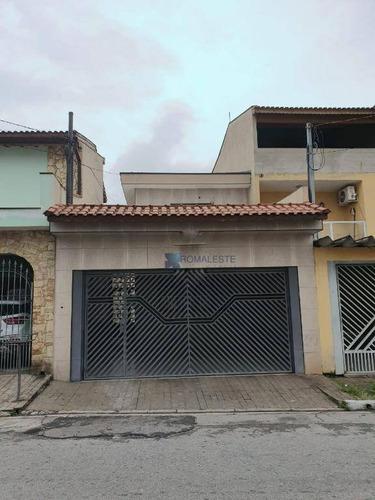 Excelente Sobrado Vila Industrial - So0304