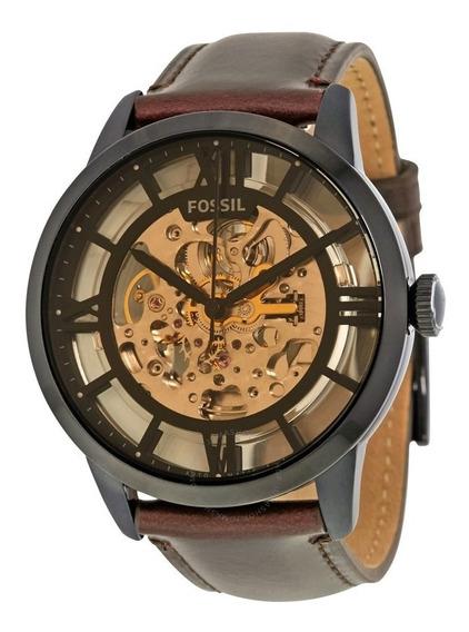 Reloj Original Caballero Marca Fossil Modelo Me3098